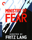 Ministry Of Fear [criterion Collection] [blu-ray] 20913137