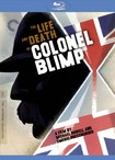 The Life And Death Of Colonel Blimp [criterion Collection] [blu-ray] 20913155