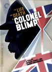 The Life And Death Of Colonel Blimp [criterion Collection] (dvd) 20913164