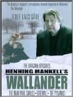 Wallander: Original Episodes - Set 1 (4 Disc) (DVD)