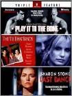 Play It to the Bone/Tie That Binds/Last Dance [2 Discs] (DVD)