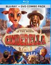 Cinderella [2 Discs] [blu-ray/dvd] 20919195