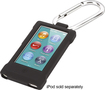 Griffin Technology - Courier Clip Case for Apple® iPod® nano 7th Generation - Black