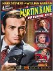 Martin Kane Private Eye 4 (DVD) (Black & White)