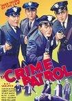 The Crime Patrol (dvd) 20923286