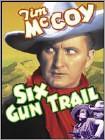 Six-Gun Trail (Black & White) (DVD) 1938
