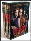 Decoy: Police Woman 1-5 (5 Disc) (DVD) (Black & White)