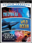 Earth'S Oceans Triple Feature: Imax (DVD)