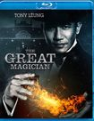The Great Magician [blu-ray] 20926726