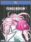 Penguindrum Collection 2 (2 Disc) (blu-ray Disc) 20927088