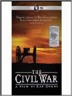 Civil War: A Film by Ken Burns [6 Discs] (DVD)