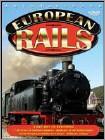 European Rails (4 Disc) (DVD)