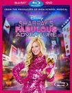Sharpay's Fabulous Adventure [2 Discs] [blu-ray/dvd] 2093057
