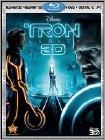 Tron: Legacy (Blu-ray 3D) (3-D) 2010