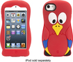 Griffin Technology - KaZoo Case for Apple® iPod® touch 5th Generation - Red