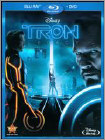 Tron: Legacy (Blu-ray Disc) (2 Disc) 2010