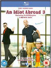 Idiot Abroad: Series 3 (blu-ray Disc) 20933195