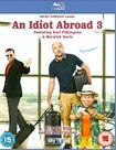 An Idiot Abroad 3 [2 Discs] [blu-ray] 20933195