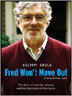 Fred Won't Move Out (DVD) (Eng) 2012