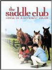 Saddle Club: A Horse of a Different Color (DVD)