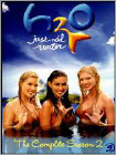 H2o: Just Add Water - The Complete Season 2 (4 Disc) (DVD)