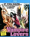 The Vampire Lovers [blu-ray] 20941888