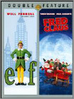 Elf/Fred Claus [2 Discs] (DVD) (Enhanced Widescreen for 16x9 TV) (Eng/Fre/Spa)