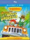 Veggie Tales: Minnesota Cuke And The Search For Noah's Umbrella [blu-ray] 20943695
