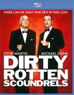 Dirty Rotten Scoundrels [blu-ray] 2095008