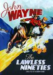 The Lawless Nineties (dvd) 20950561