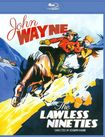 The Lawless Nineties [blu-ray] 20950589