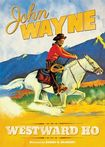 Westward Ho (dvd) 20950631