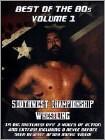 Southwest Championship Wrestling: Best of the '80s, Vol. 1 (DVD) 2011