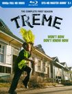 Treme: The Complete First Season [4 Discs] [blu-ray] 2095329