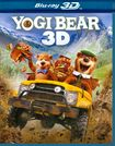 Yogi Bear 3d [3 Discs] [includes Digital Copy] [2d/3d] [blu-ray/dvd] 2095338