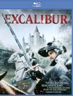Excalibur [blu-ray] 2095365