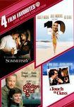 Love Affairs Collection: 4 Film Favorites [2 Discs] (dvd) 2095416