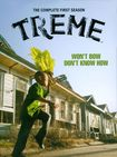 Treme: The Complete First Season [4 Discs] (dvd) 2095568