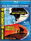 Watchmen: Comp Motion Comic (blu-ray Disc) 6868024