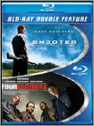 Shooter/Four Brothers (Blu-ray Disc) (2 Disc)
