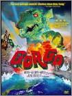 Gorgo (DVD) (Collector's Edition) (Eng/Fre) 1961