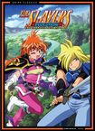 The Slayers: Revolution-r - The Complete Seasons 4 & 5 [4 Discs] (dvd) 20968084