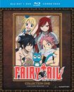 Fairy Tail: Collection One [8 Discs] [blu-ray/dvd] 20968109