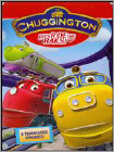 Chuggington: Let'S Ride The Rails (DVD)
