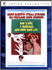 How to Save a Marriage (And Ruin Your Life) (DVD) (Eng) 1968