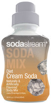 SodaStream - Diet Cream Soda Sodamix