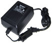 Koolatron - AC Power Adapter for Most 12V Koolatron Thermoelectric Coolers - Black