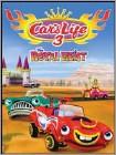Car's Life 3: The Royal Heist (DVD) (Enhanced Widescreen for 16x9 TV) (Eng) 2012