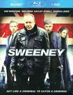 The Sweeney [2 Discs] [blu-ray/dvd] 20992927