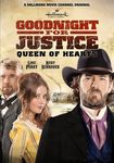 Goodnight For Justice: Queen Of Hearts (dvd) 20992945